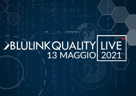 Quality Live day 2021 Software Quarta Evo